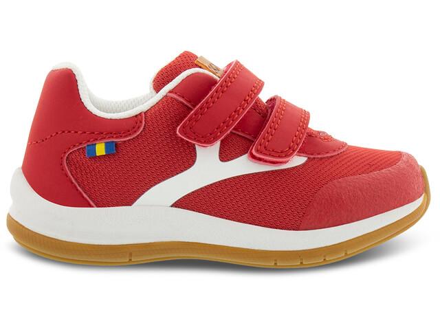 KAVAT Närke TX Shoes Barn red